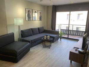 Apartamento elegante cerca de barcelona