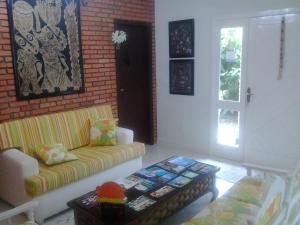 Pousada Jardim Porto Belo, Guest houses  Porto Belo - big - 244