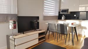 ApartMorze apartamenty Fregata