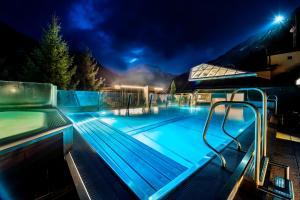 MANNI das Hotel**** - Mayrhofen