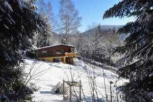 South Vosges holiday chalet Gerardmer