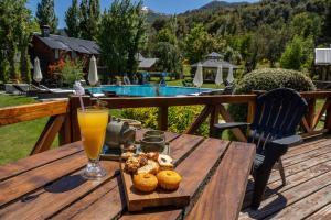 Guardianes Del Bayo - Hotel - Villa La Angostura