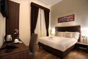 Elegant Rooms Roma - abcRoma.com
