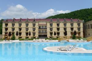 Kaspia Yeddi Gozel Hotel
