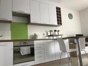 Apartament Kręta