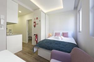 Apartamentos do Prado, Vila Real