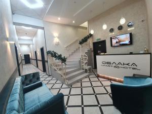 Апарт-отель Облака
