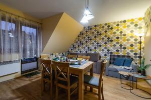 Apartamenty Bialka Tatrzanska