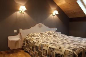CHALET ET GITES LE COUCHETAT - Apartment - La Bresse Hohneck