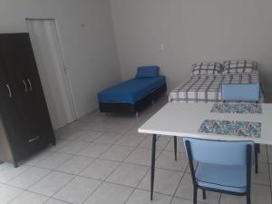 Suite com entrada individual