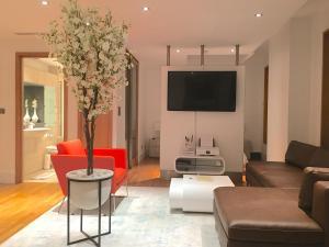 Central Luxury Suites