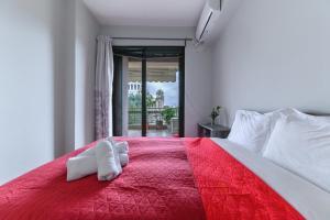 1BD Apartment in the Center Achaia Greece