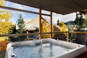 Glaciers Reach by Allseason Vacation Rentals - Apartment - Whistler Blackcomb