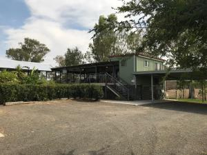 Riverside Farm Retreat BnB