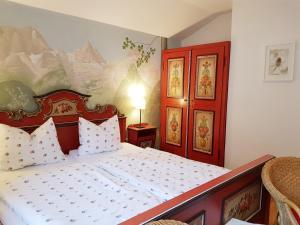 Ferienwohnung Zehentmayr - Apartment - Sankt Martin bei Lofer