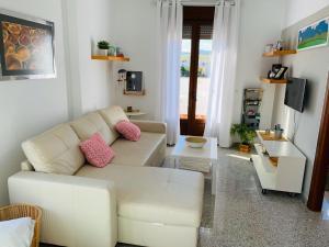 . Apartamento El Burgos