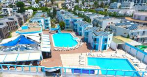 Carina Resort Hotel