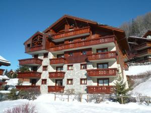 Fermes de Meribel G - Alpes-Horizon - Hotel - Méribel