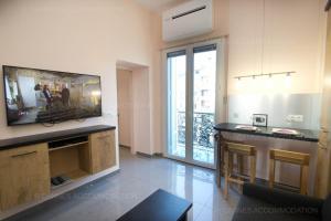 Wiwi, Apartmány  Cannes - big - 5