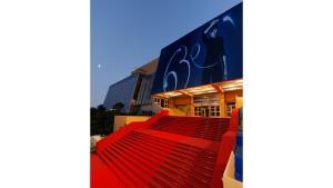 Wiwi, Apartmány  Cannes - big - 15