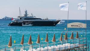Wiwi, Apartmány  Cannes - big - 13