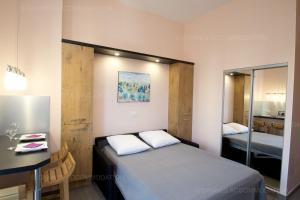 Wiwi, Apartmány  Cannes - big - 8
