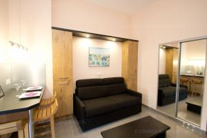 Wiwi, Apartmány  Cannes - big - 9