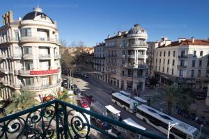 Wiwi, Apartmány - Cannes
