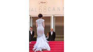 Wiwi, Apartmány  Cannes - big - 16