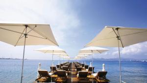 Wiwi, Apartmány  Cannes - big - 17