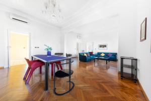GetTheKey Appartamento Quadrilatero - AbcAlberghi.com