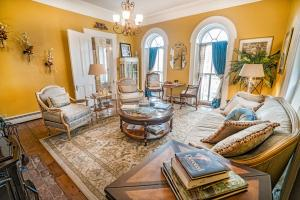 I.B. Munson House - Accommodation - Wallingford