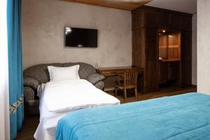 Ganz & SPA - Hotel - Bukovel