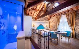 Agri Resort & SPA Le Colline del Paradiso - Hotel - Vaglia