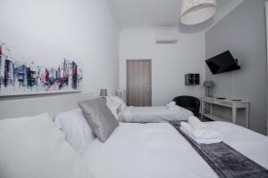 Airguest Penthouse Next to the Central Station - AbcAlberghi.com