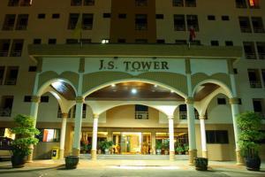 JS Tower - Bang Chak