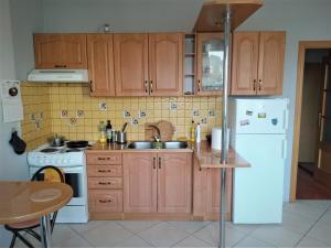 Jaro Apartment