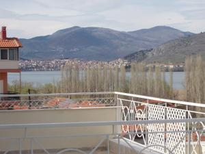 Hostels e Albergues - Dimitra Guesthouse