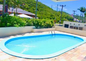 Aguas Claras - Praia Brava