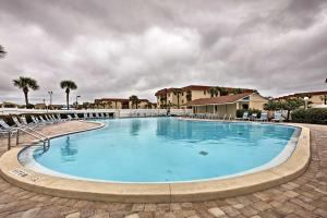 Remodeled St. Augustine Condo w/ Pool+Beach Access, Dovolenkové domy  Coquina Gables - big - 22