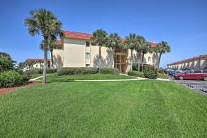 Remodeled St. Augustine Condo w/ Pool+Beach Access, Dovolenkové domy  Coquina Gables - big - 27