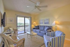 Remodeled St. Augustine Condo w/ Pool+Beach Access, Dovolenkové domy - Coquina Gables