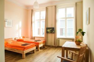 Apartmentpension am Stadtschloss, Потсдам