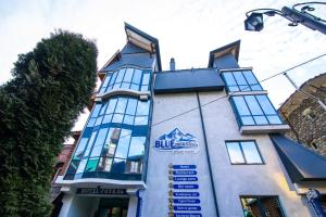 BLUE mountain - Hotel - Bukovel