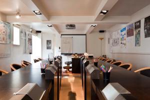Het Leerhof, Hotels  Parike - big - 19