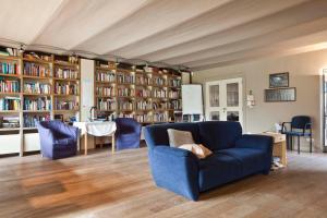 Het Leerhof, Hotels  Parike - big - 42