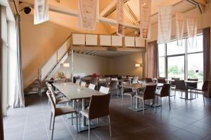 Het Leerhof, Hotels  Parike - big - 26