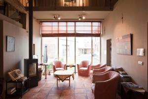 Het Leerhof, Hotels  Parike - big - 27