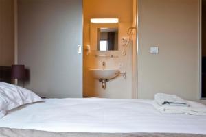Het Leerhof, Hotels  Parike - big - 29