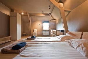 Het Leerhof, Hotels  Parike - big - 28